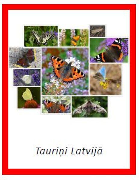 Tauriņi Latvijā